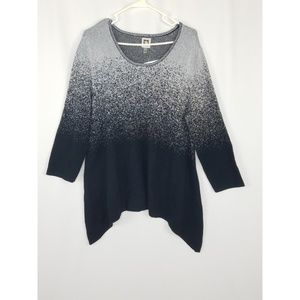 Anne Klein Sweaters - NWT Anne Klein sparkly sweater size XL